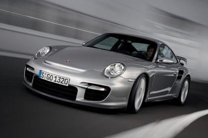 2007 Porsche 911 ( 997 ) GT2 25