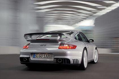 2007 Porsche 911 ( 997 ) GT2 27