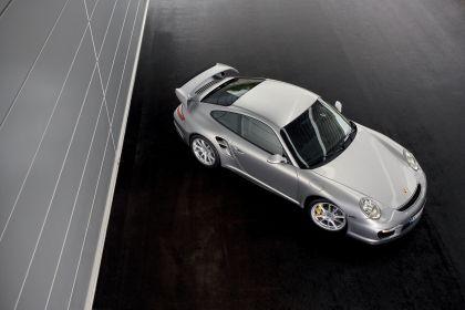2007 Porsche 911 ( 997 ) GT2 29
