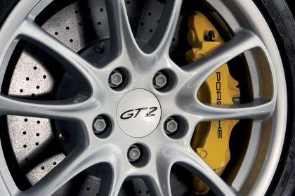 2007 Porsche 911 ( 997 ) GT2 37