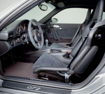 2007 Porsche 911 ( 997 ) GT2 38