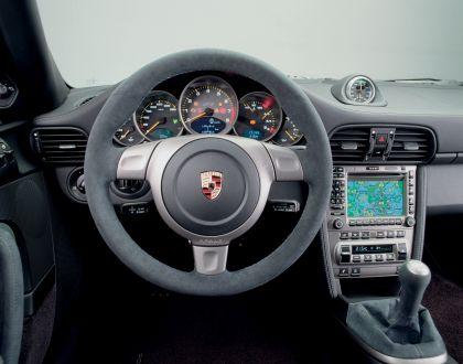 2007 Porsche 911 ( 997 ) GT2 39