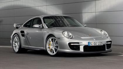 2007 Porsche 911 ( 997 ) GT2 4