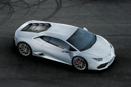2017 Lamborghini Huracán LP 610-4 1