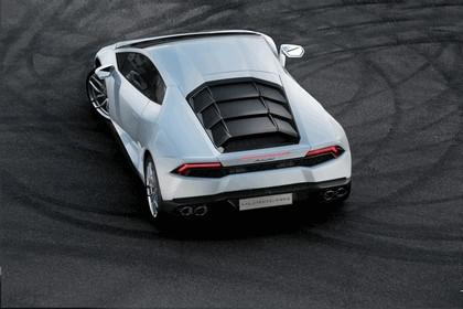 2017 Lamborghini Huracán LP 610-4 3