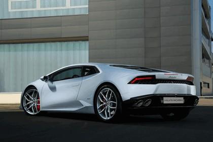 2017 Lamborghini Huracán LP 610-4 5