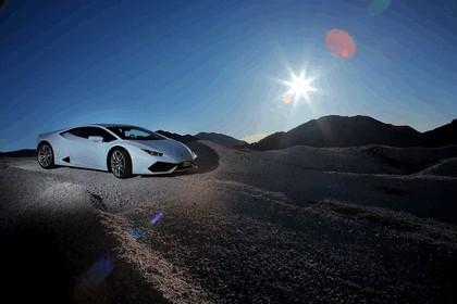 2017 Lamborghini Huracán LP 610-4 13