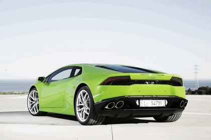 2017 Lamborghini Huracán LP 610-4 24