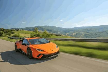 2017 Lamborghini Huracán Performante 10