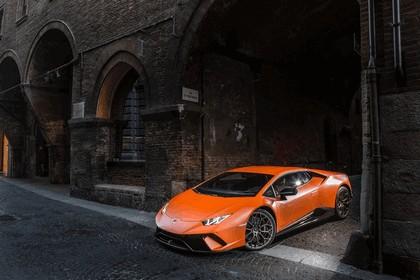 2017 Lamborghini Huracán Performante 19