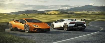 2017 Lamborghini Huracán Performante 21