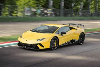 2017 Lamborghini Huracán Performante 29
