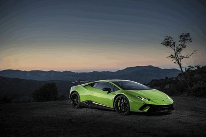2017 Lamborghini Huracán Performante 32