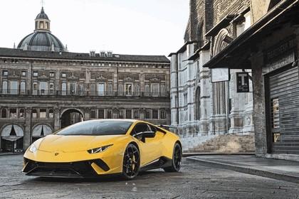 2017 Lamborghini Huracán Performante 35