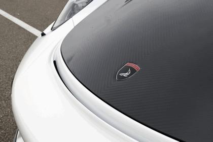 2017 Porsche 911 ( 991 type II ) Stinger GTR White Pearl by TopCar 12