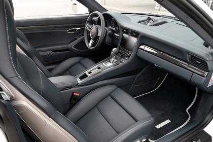 2017 Porsche 911 ( 991 type II ) Stinger GTR White Pearl by TopCar 17