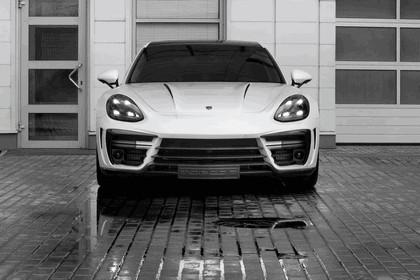 2017 Porsche Panamera ( 971 ) Stingray GTR edition by TopCar 3