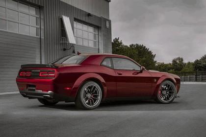 2018 Dodge Challenger SRT Hellcat Widebody 3