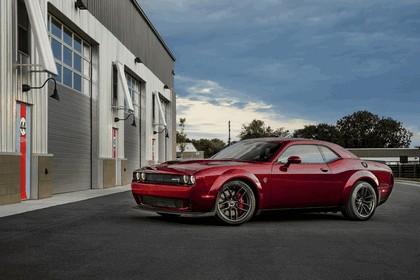 2018 Dodge Challenger SRT Hellcat Widebody 5