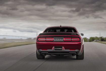 2018 Dodge Challenger SRT Hellcat Widebody 13