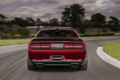 2018 Dodge Challenger SRT Hellcat Widebody 14