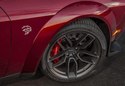 2018 Dodge Challenger SRT Hellcat Widebody 17