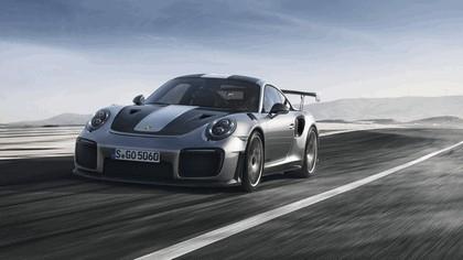 2018 Porsche 911 ( 991 type II ) GT2 RS 1