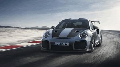2018 Porsche 911 ( 991 type II ) GT2 RS 2