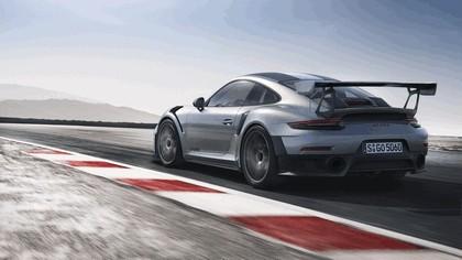 2018 Porsche 911 ( 991 type II ) GT2 RS 3