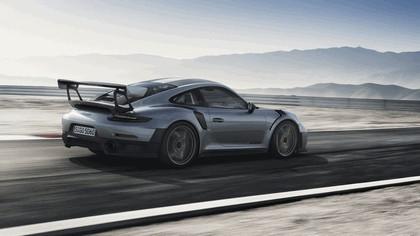 2018 Porsche 911 ( 991 type II ) GT2 RS 4