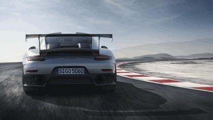 2018 Porsche 911 ( 991 type II ) GT2 RS 5