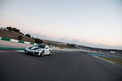 2018 Porsche 911 ( 991 type II ) GT2 RS 10