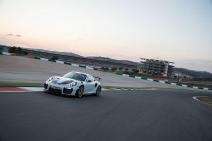 2018 Porsche 911 ( 991 type II ) GT2 RS 11