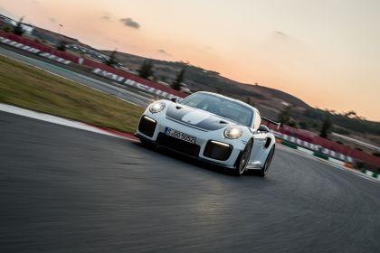 2018 Porsche 911 ( 991 type II ) GT2 RS 14