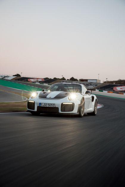 2018 Porsche 911 ( 991 type II ) GT2 RS 15