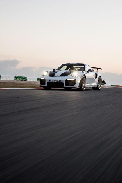 2018 Porsche 911 ( 991 type II ) GT2 RS 16