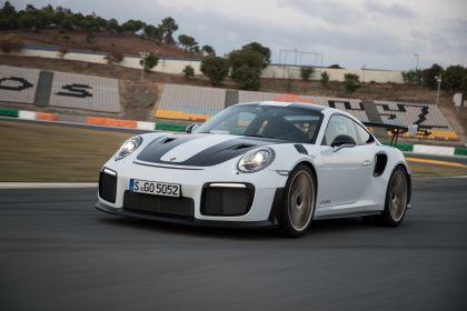 2018 Porsche 911 ( 991 type II ) GT2 RS 18