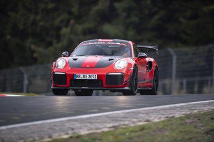 2018 Porsche 911 ( 991 type II ) GT2 RS 38