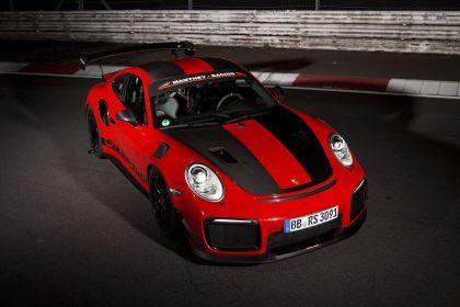 2018 Porsche 911 ( 991 type II ) GT2 RS 40