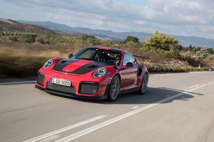 2018 Porsche 911 ( 991 type II ) GT2 RS 42