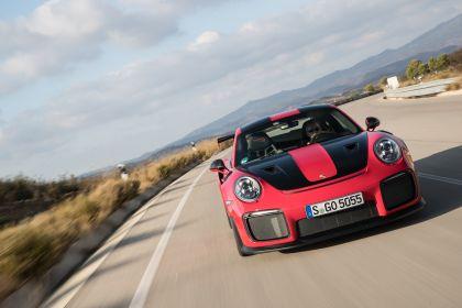2018 Porsche 911 ( 991 type II ) GT2 RS 44