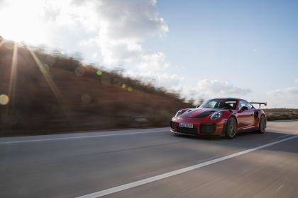 2018 Porsche 911 ( 991 type II ) GT2 RS 48