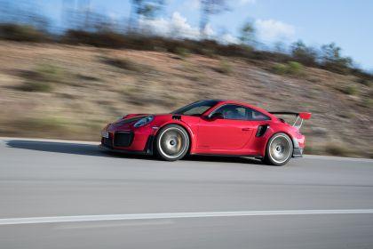 2018 Porsche 911 ( 991 type II ) GT2 RS 55