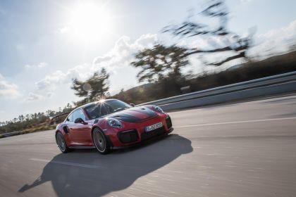2018 Porsche 911 ( 991 type II ) GT2 RS 57