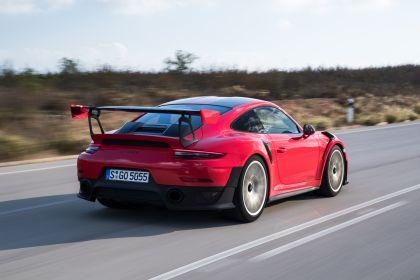 2018 Porsche 911 ( 991 type II ) GT2 RS 58