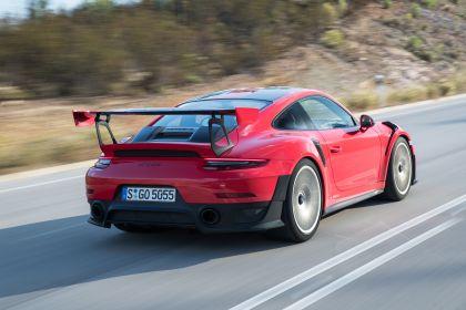 2018 Porsche 911 ( 991 type II ) GT2 RS 59
