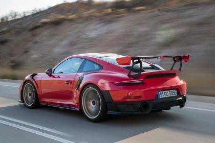 2018 Porsche 911 ( 991 type II ) GT2 RS 61