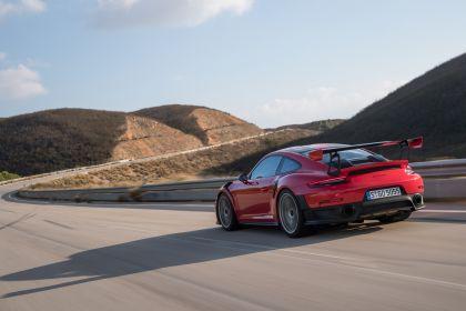 2018 Porsche 911 ( 991 type II ) GT2 RS 65