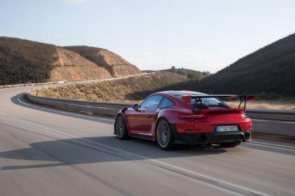 2018 Porsche 911 ( 991 type II ) GT2 RS 66