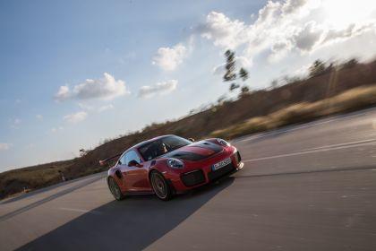 2018 Porsche 911 ( 991 type II ) GT2 RS 69